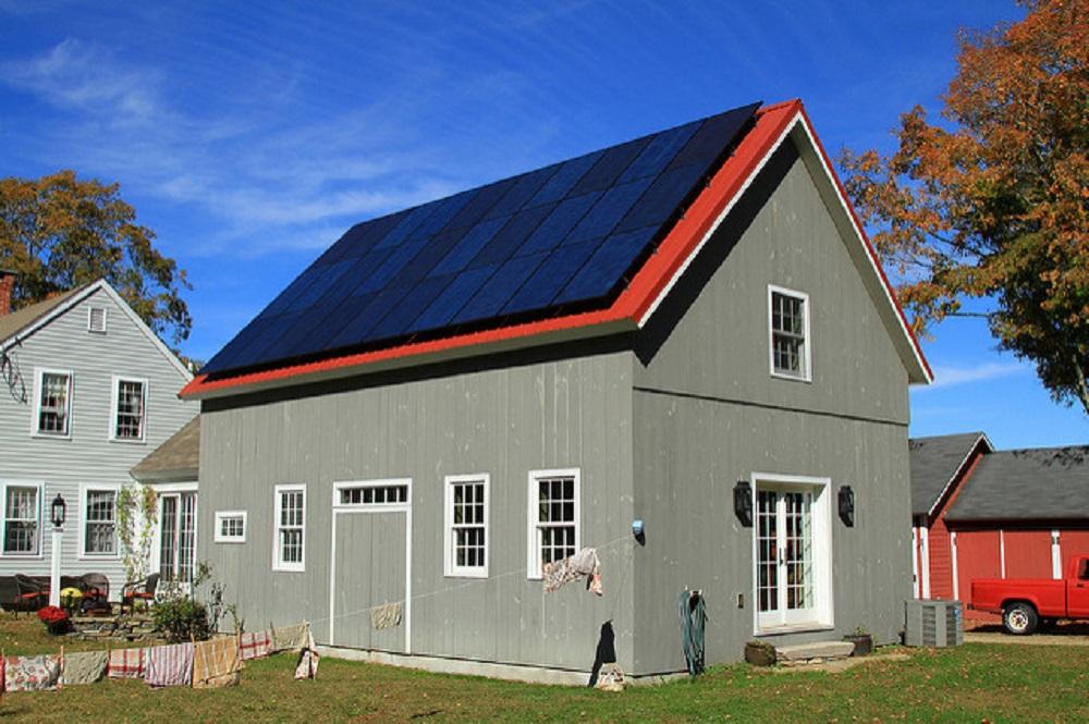 Optimal Energy Efficiency