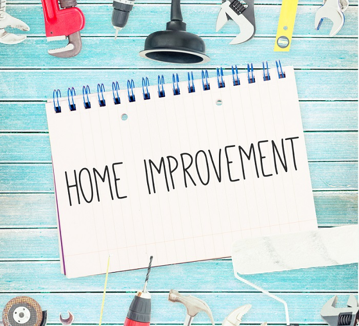 about home improvement blog