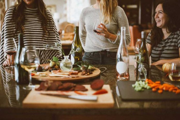 Host a Party at Home